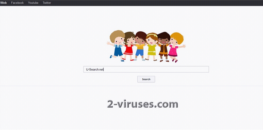 related image #1 from Le virus U-Search.net