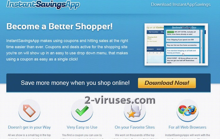related image #1 from Instant Savings App