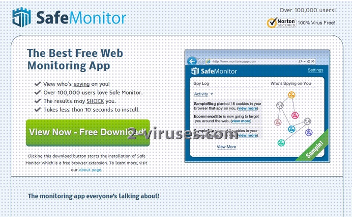 related image #1 from Safe Monitor