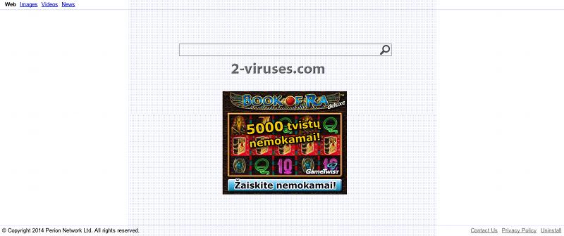 Better-Search.net (virus )