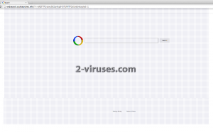 Le virus Websearch.coolsearches.info