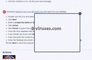 Le virus Ad-type.google