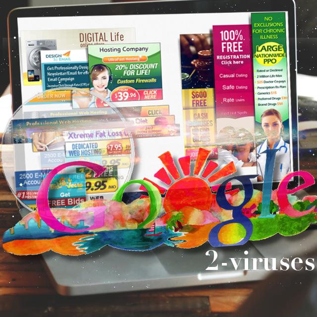 Google prépare un filtre de publicités pour Chrome
