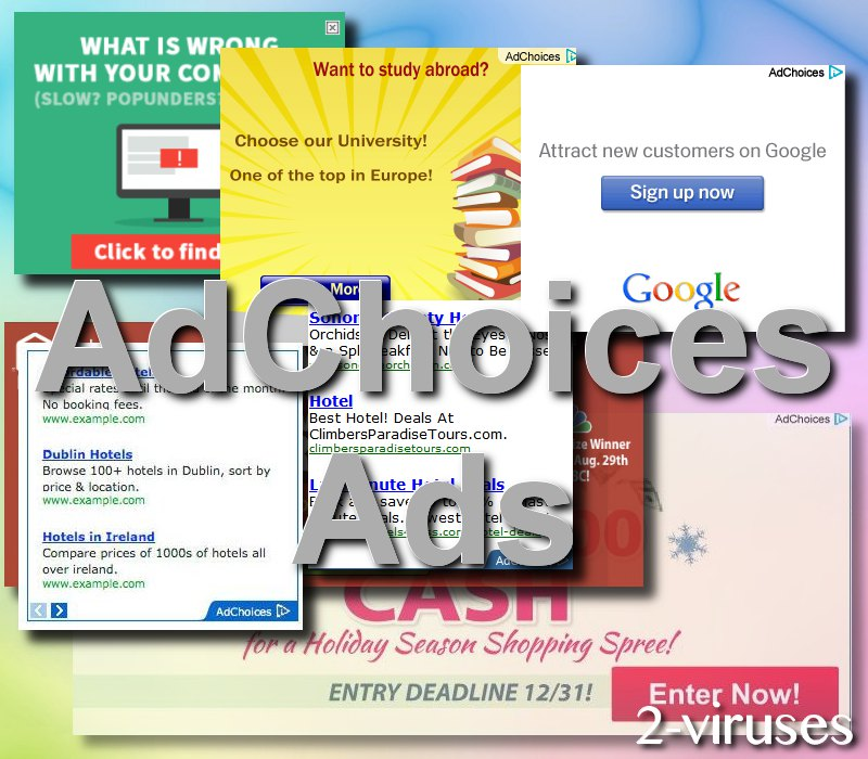 related image #1 from AdChoices