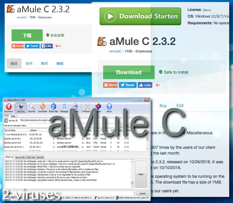 aMulec PUP
