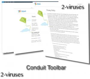 Le virus Conduit