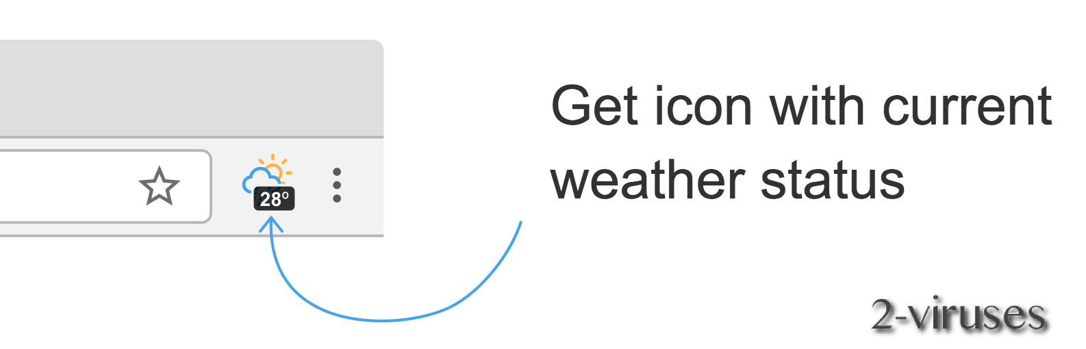 Always Weather icon