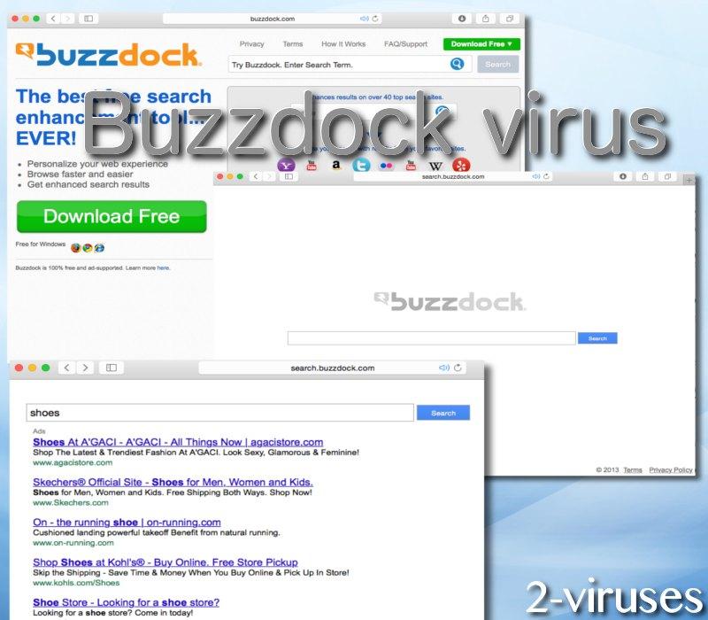 BuzzDock virus