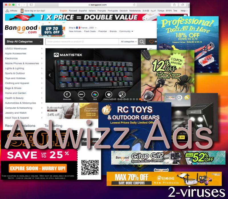 Adwizz ads