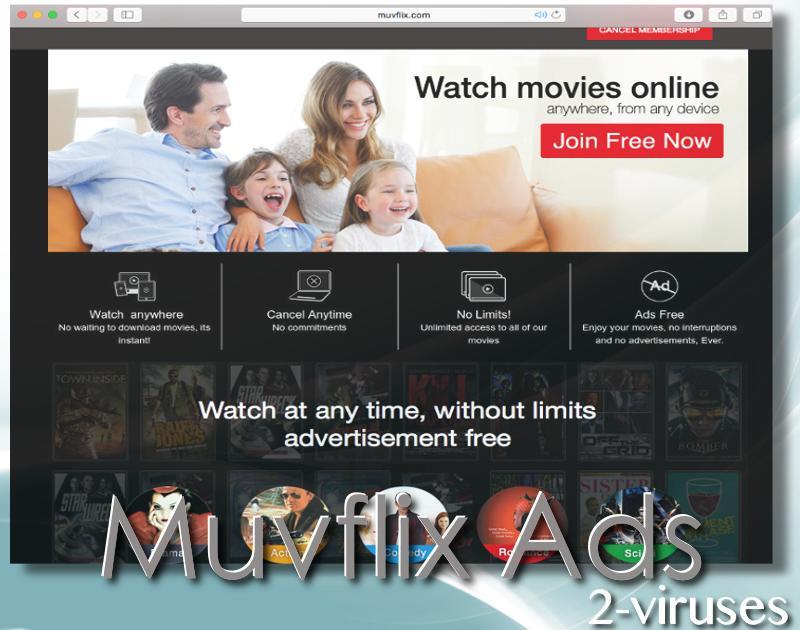 Muvflix ads