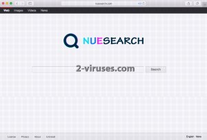 Le virus Nuesearch.com