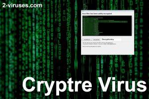 Le virus Cryptre