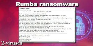 Le virus Rumba