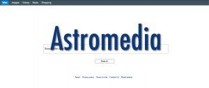 Le pirate Astromedia Search